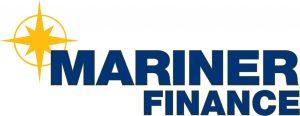 mariner finance logo