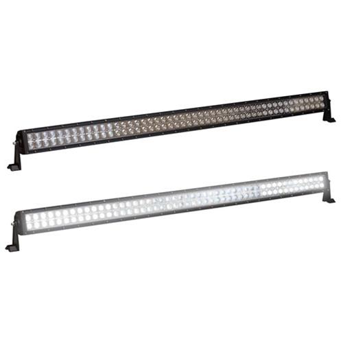 led trailer light bars