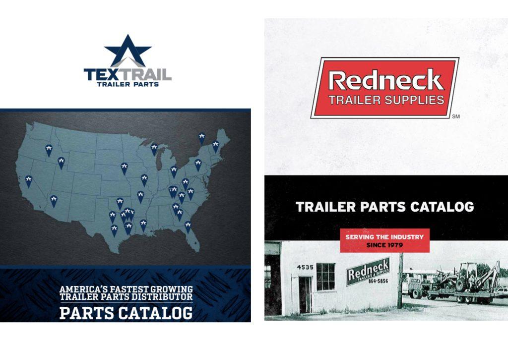 trailer parts for sale catalog