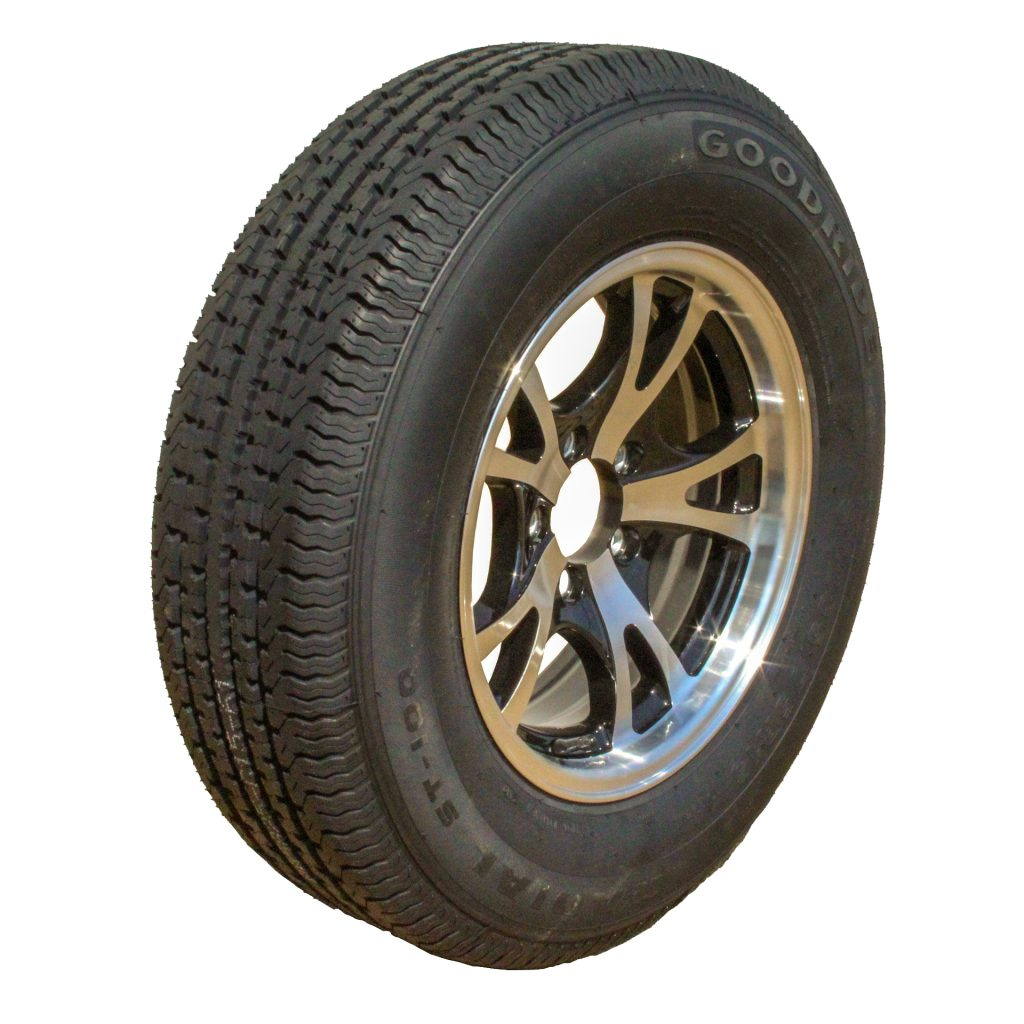 trailer wheels and tires in bowling green ky