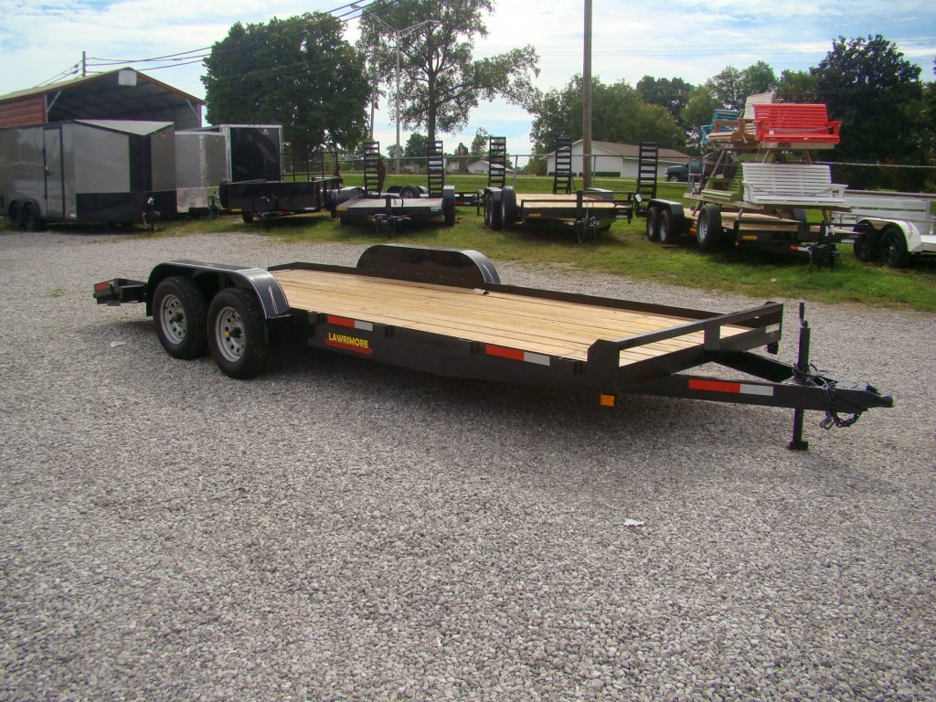 car hauler trailers for sale in kentucky and tennessee