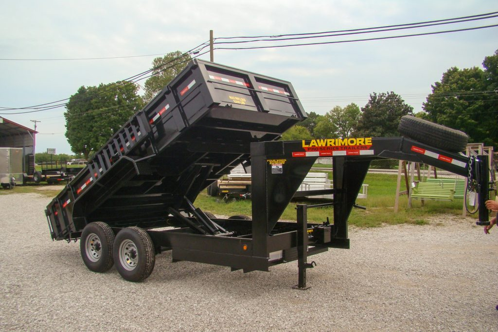 dump trailer for sale in kentucky and tennessee