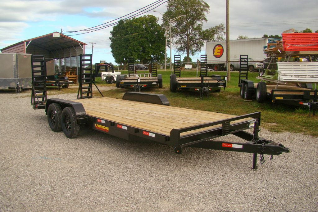 equipment trailers for sale in kentucky and tennessee