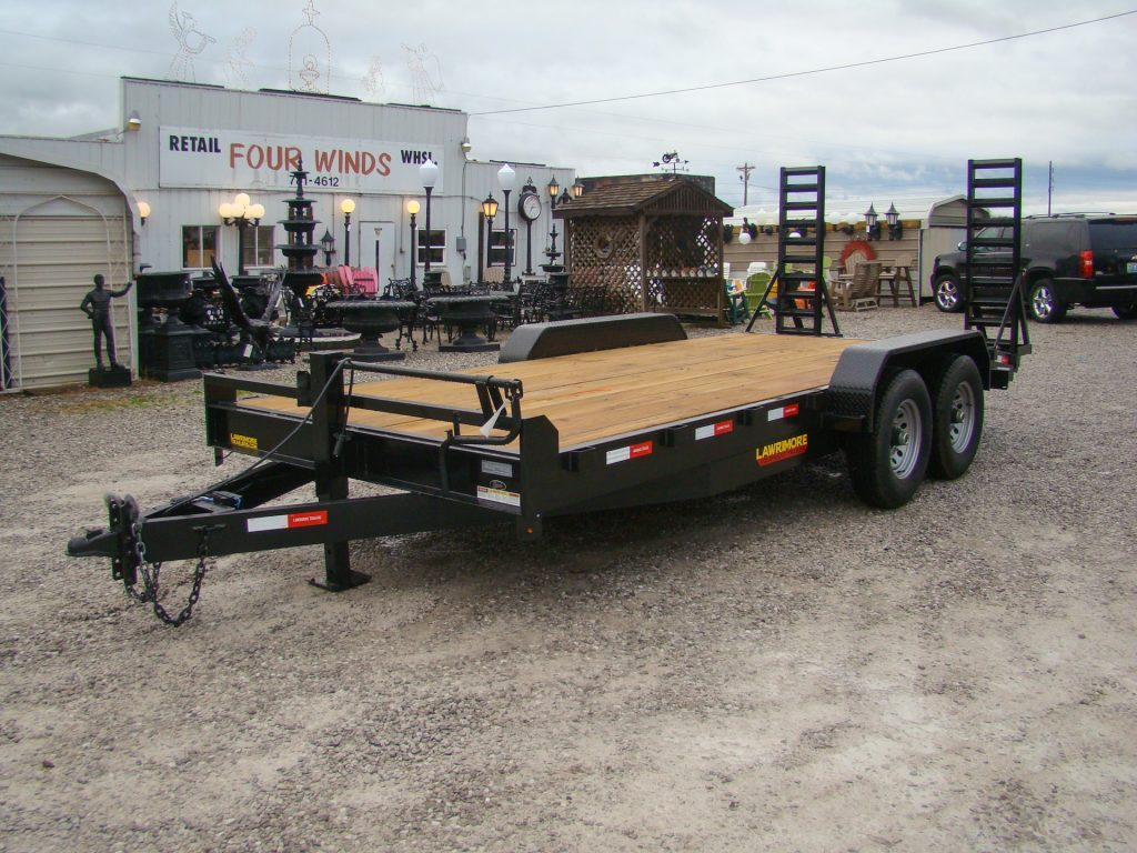 equipment trailers for sale in tn