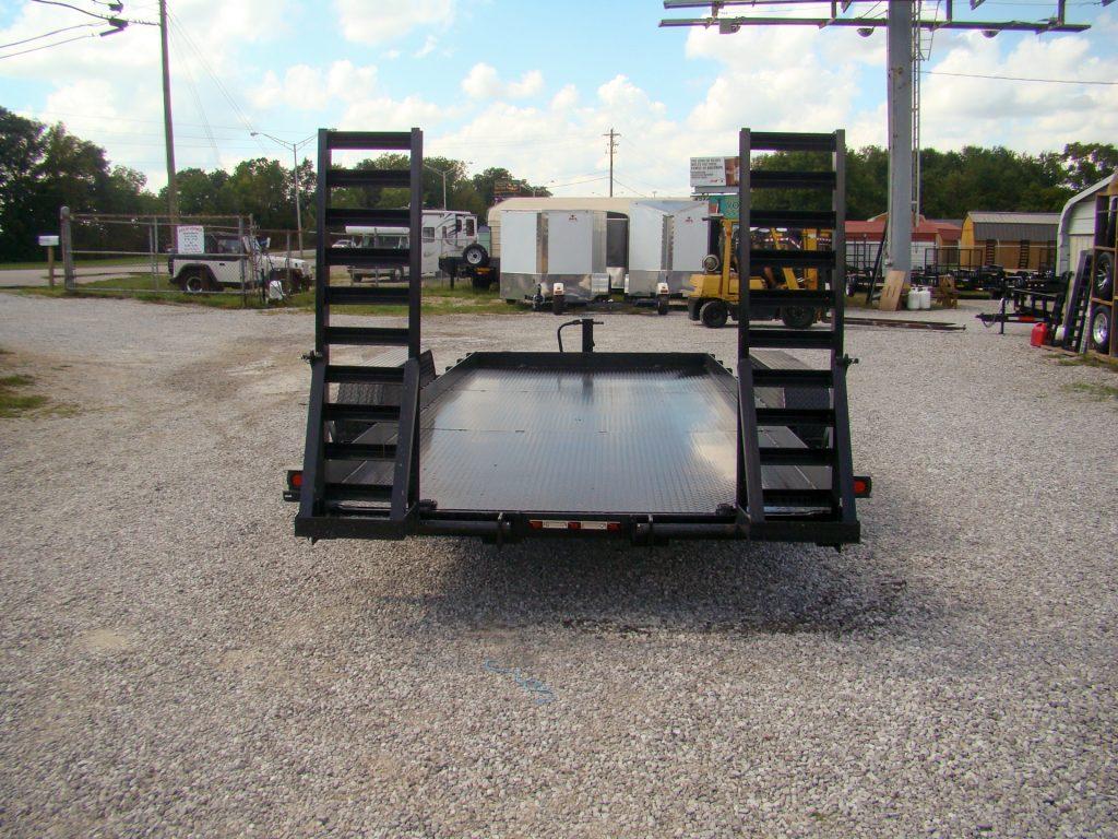 equipment trailers for sale in ky
