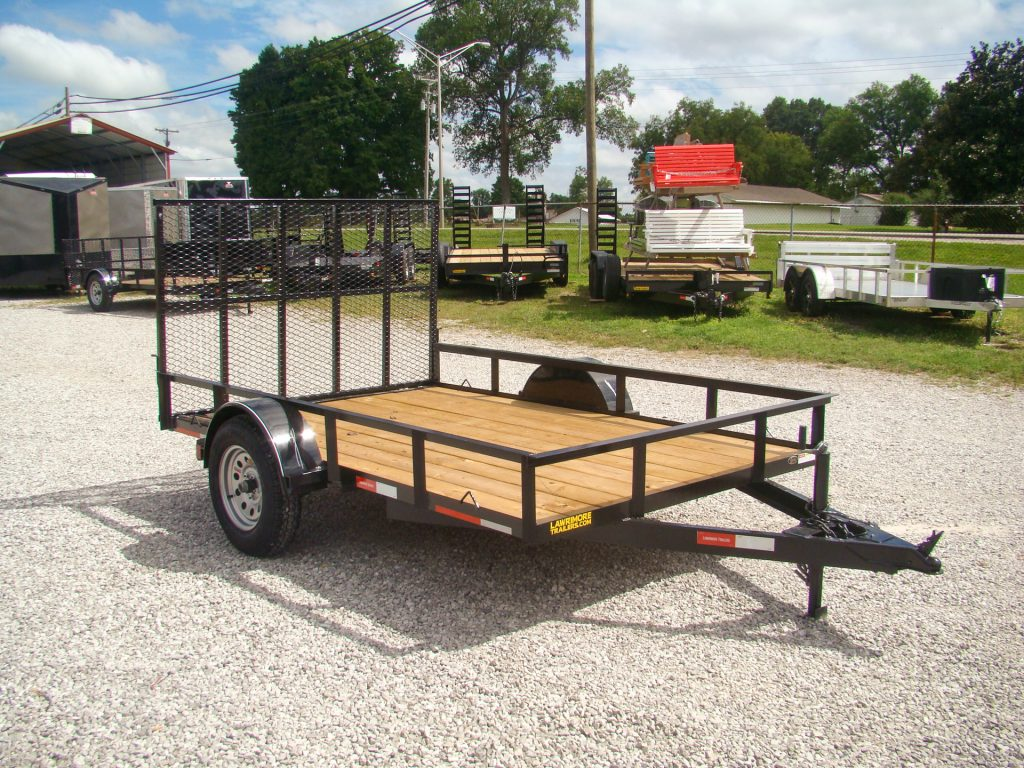 utility trailers for sale in ky